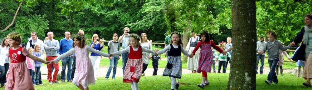 Waldorfkindergarten Glücksburg