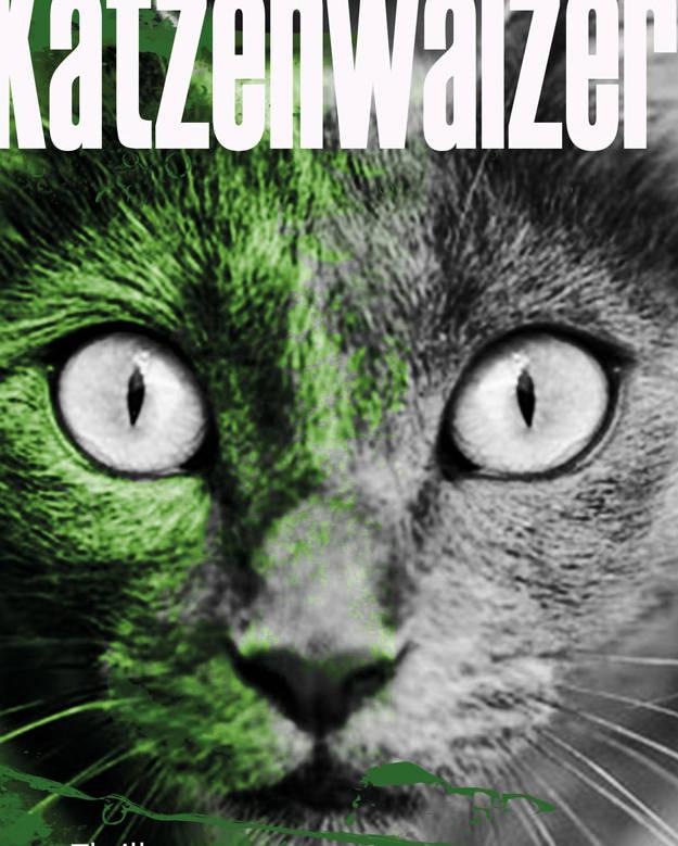 Katzenwalzer – Lesung mit Oliver Peetz